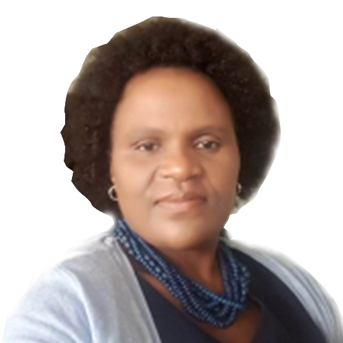 MS T. MKHIZE
